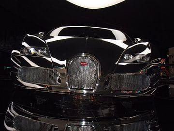 Bugatti Veyron EB16.4 supercar von Atelier Liesjes