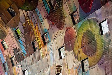 Markthalle Rotterdam von Rob Boon