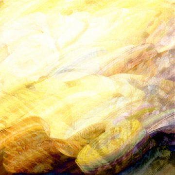 Pinselstriche XIX von Maurice Dawson