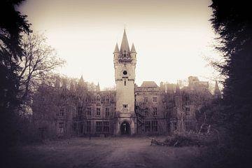Château Miranda (Noisy) von Klaas Leussink