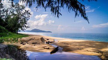 Mai Khao Beach, Phuket, Thailand von Raymond Gerritsen