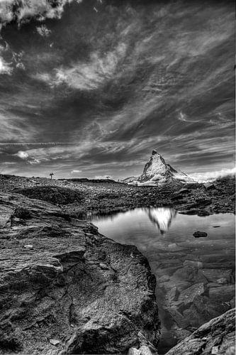 Matterhorn van