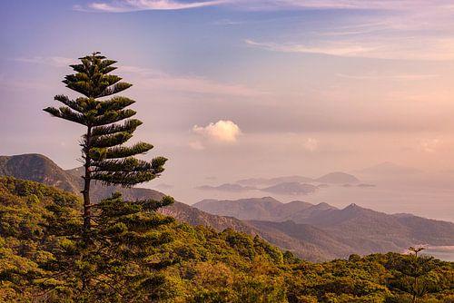 Lantau Island van Pascal Deckarm