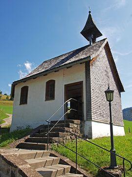 Kirche von Rinke Velds