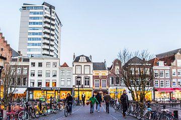 Winkeltjes aan de Oudegracht sur De Utrechtse Internet Courant (DUIC)