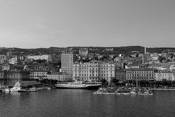Haven van Rijeka van Stephan van Krimpen