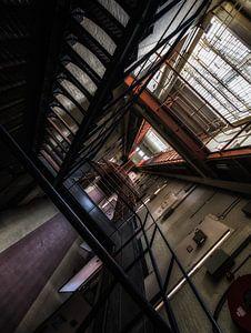 Abandoned Prison sur