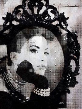 Schönheitskönigin | 1 von Wil Vervenne