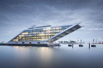Dockland von Florian Schmidt