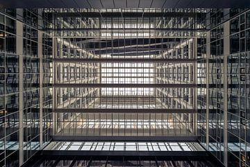 Architectuur, Ellen van Loon van Jonai