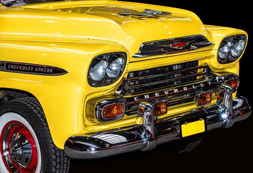 Chevrolet USA sur Brian Morgan