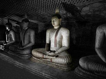 Grot Boeddha