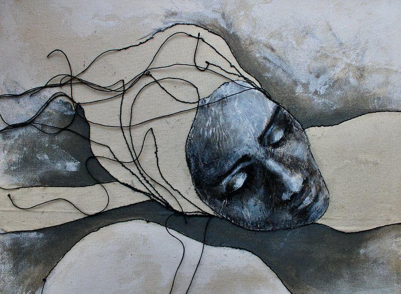 Schlafen von Kim Rijntjes