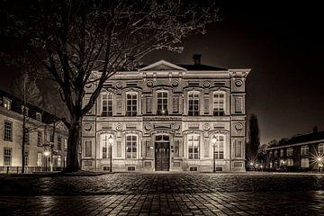 Breda - Koningin Wilhelmina Paviljoen sur Ronald Westerbeek
