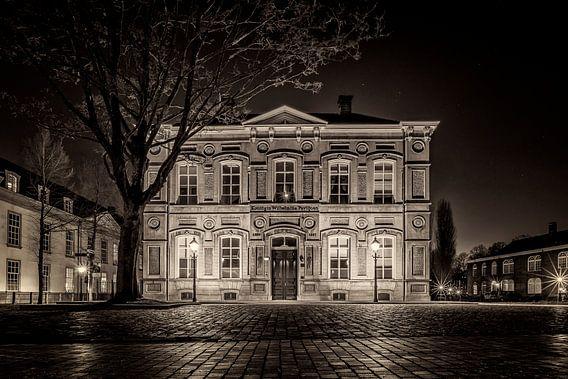 Breda - Koningin Wilhelmina Paviljoen