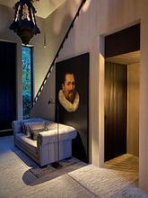 Kundenfoto: Bildnis eines Mannes, anonym - 1633, auf leinwand