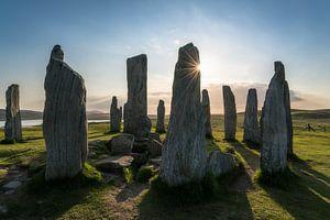 Callanish steencirkel, Isle of Lewis