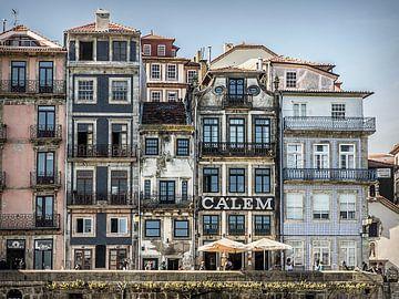 Porto III van