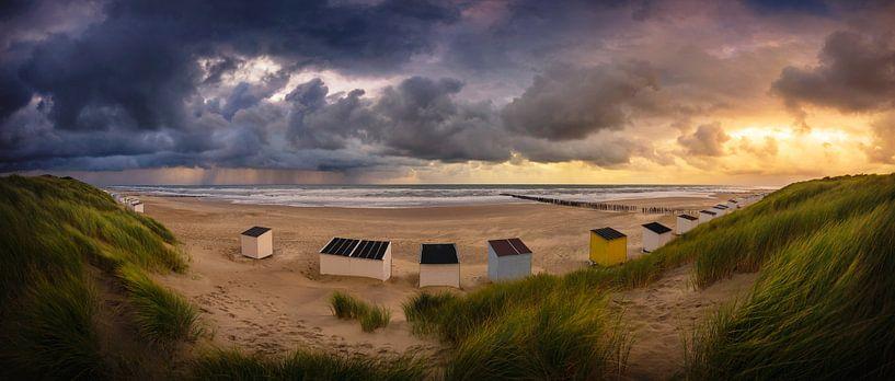 Storm Sets In van Thom Brouwer