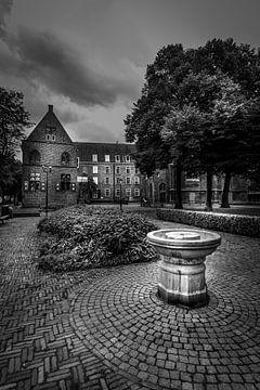 Broerenkerkplein, Zwolle von Jens Korte