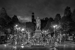 Rembrandtplein van