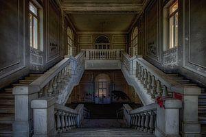 Stairway to Heaven von Sascha Höfler