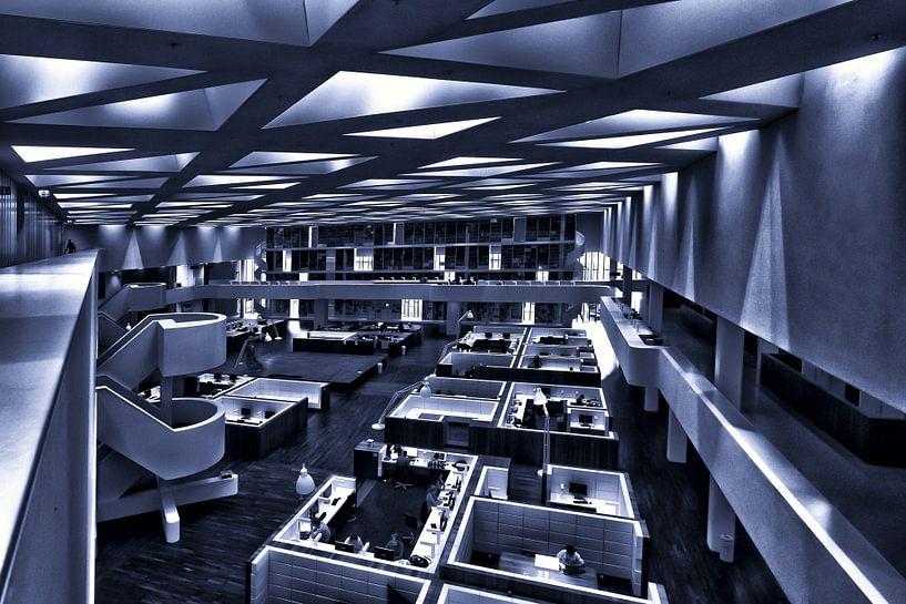 Library van Marcel Moonen Visuals