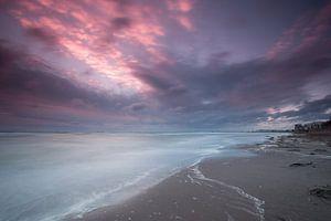 De zee bij Ayr