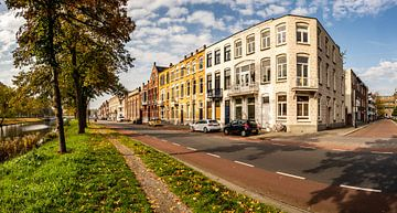 Breda - Academiesingel van I Love Breda