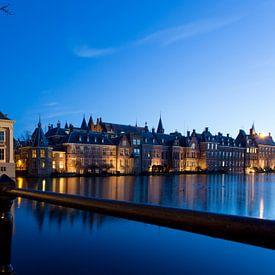 Binnenhof Den Haag von Guido Akster