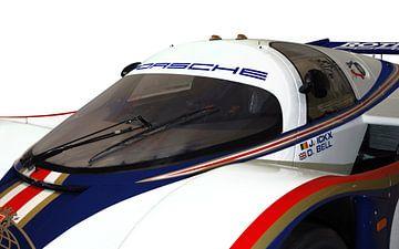 Rothmans Porsche 956 LH van aRi F. Huber