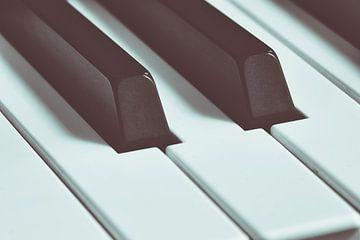 Klaviatur von C. Nass