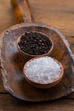 Salz und Peffer 1 von PhotoArt Thomas Klee