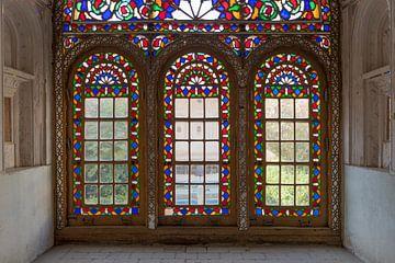Iran: Yazd Water Museum (Yazd) van Maarten Verhees