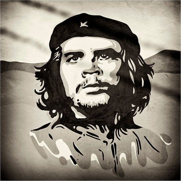 Che Guevara van Cor Ritmeester