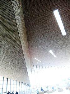 Rotterdam CS - Aankomsthal 1