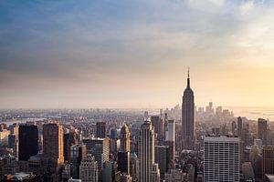 New York Panorama VIII