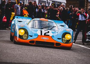 Porsche 917 Spa Klassisch