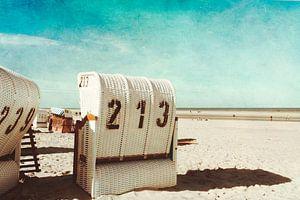 Baltic Beach Chair no 213