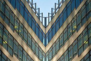 mirrored illusions van Bernd Hoyen