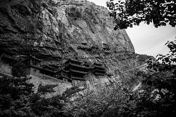 Klippen-Tempel von Colin Eusman