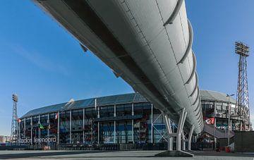 Feyenoord von delkimdave Van Haren