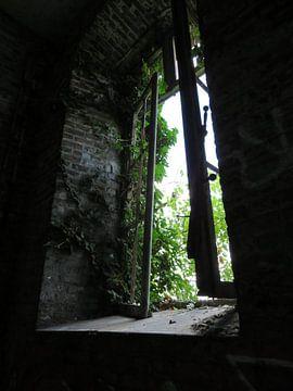 Fort de la Chartreuse van Iris Boom