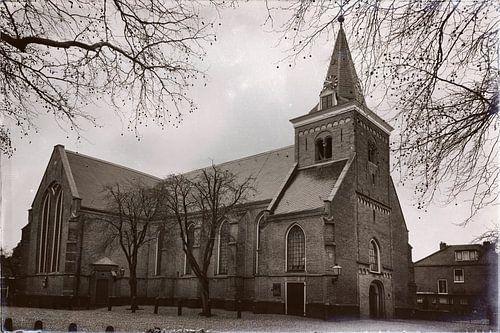 Dorpskerk van Maarssen
