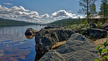 Norway, Gutulia. van