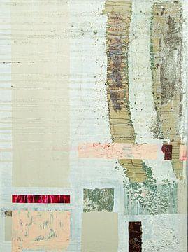 Natural Nude 01 van Willie Roosenbrand Art