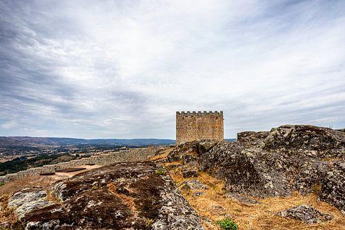 kasteel Celorica da Beira van
