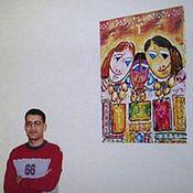 Hassan Hamdi profielfoto