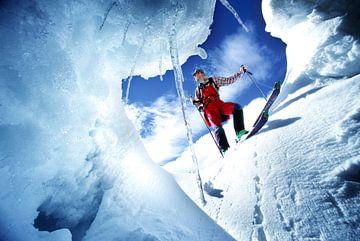 Skitour von