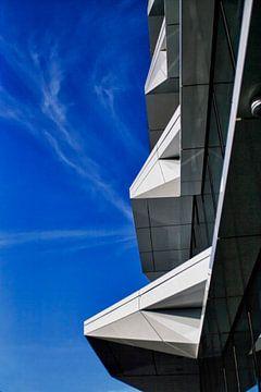 amsterdam business park van foto-fantasie foto-fantasie